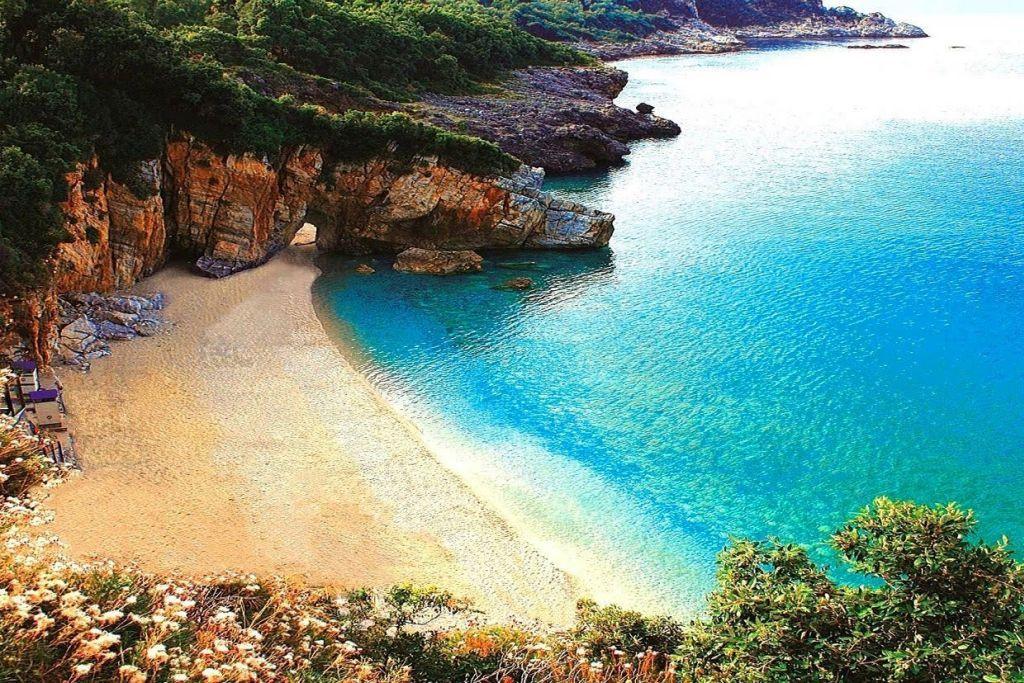παραλίαπήλιο